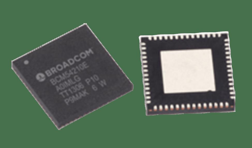 Broadcom SoC